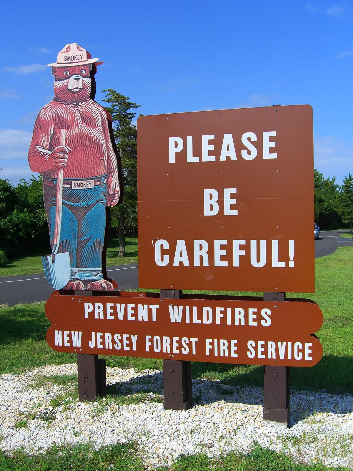 Image for Fire Prevention Day