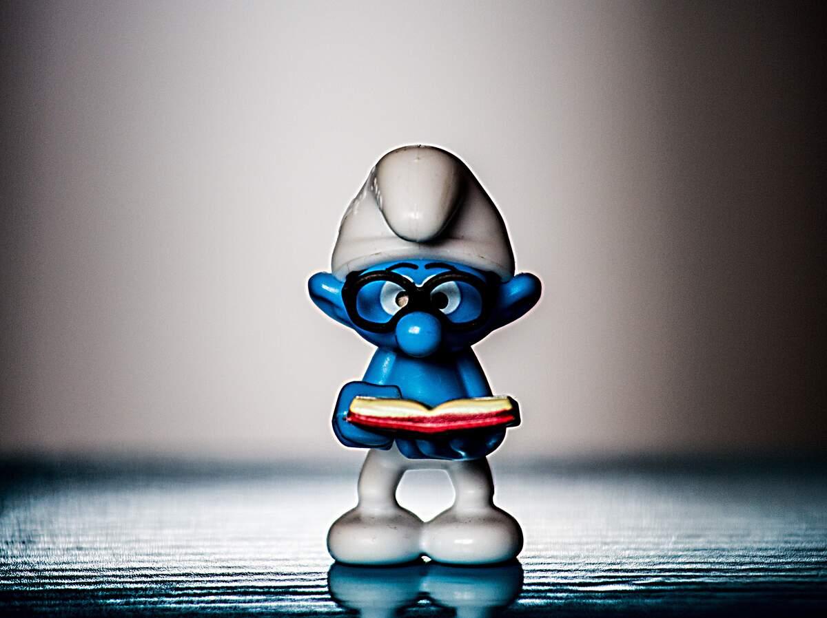 Image for Global Smurfs Day