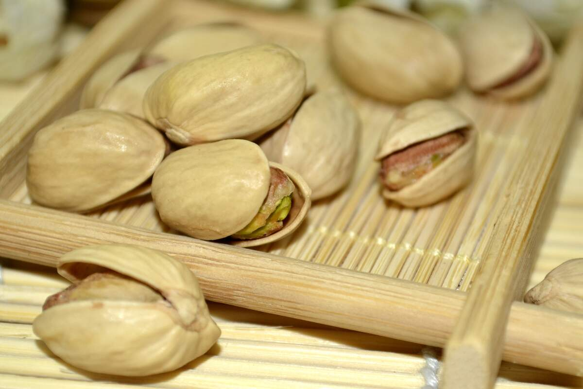 Image for National Pistachio Day