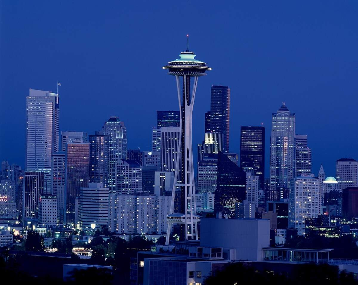 Image for National Stay Away from Seattle Day