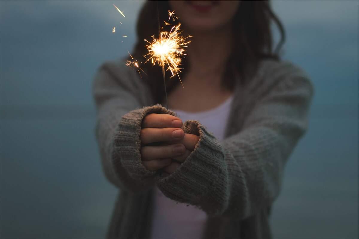 Image for Fireworks Eye Safety Month
