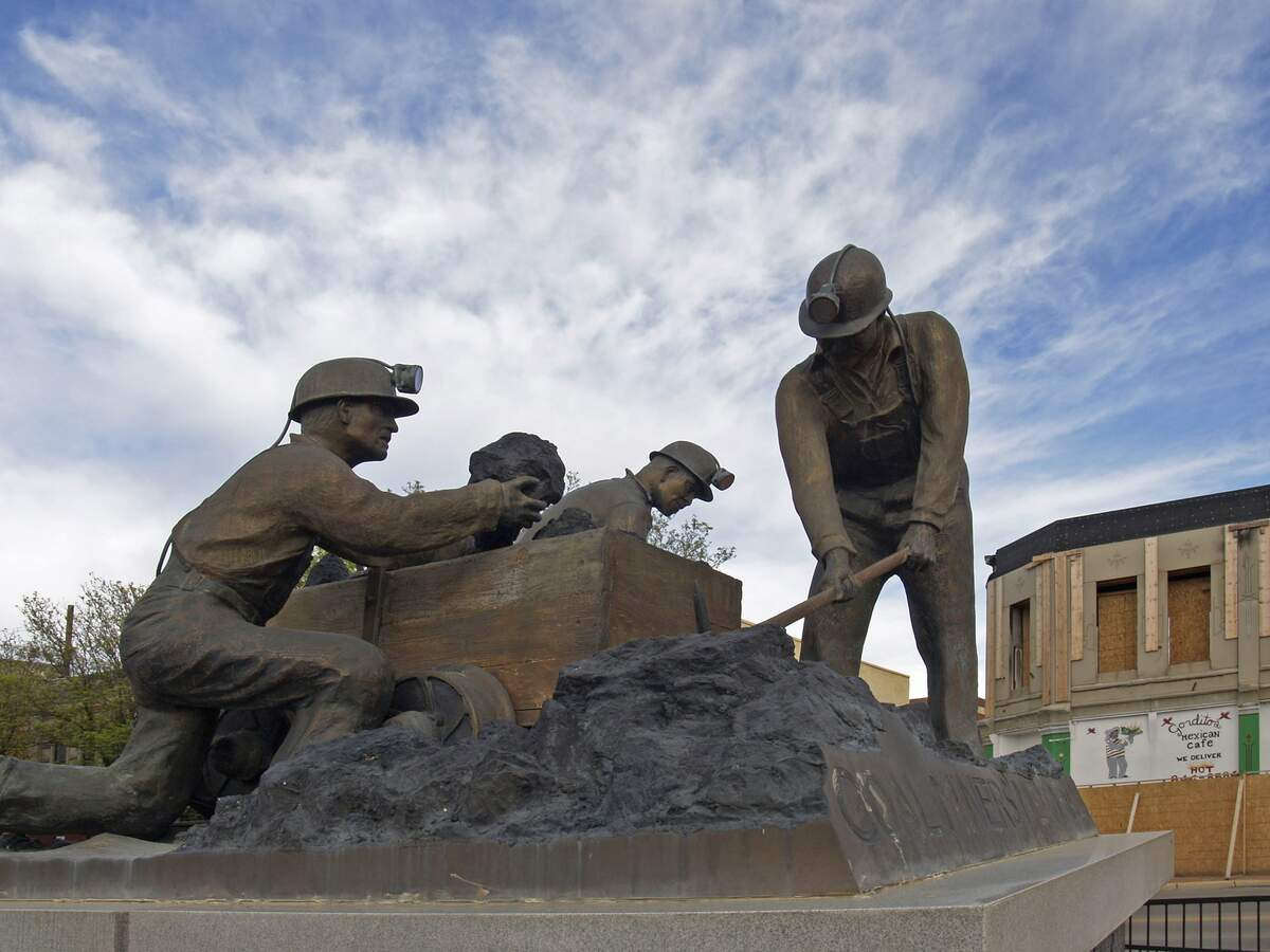 Image for Miners' Day