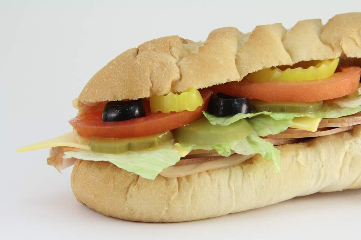 Image for Submarine-Hoagie-Hero-Grinder Day