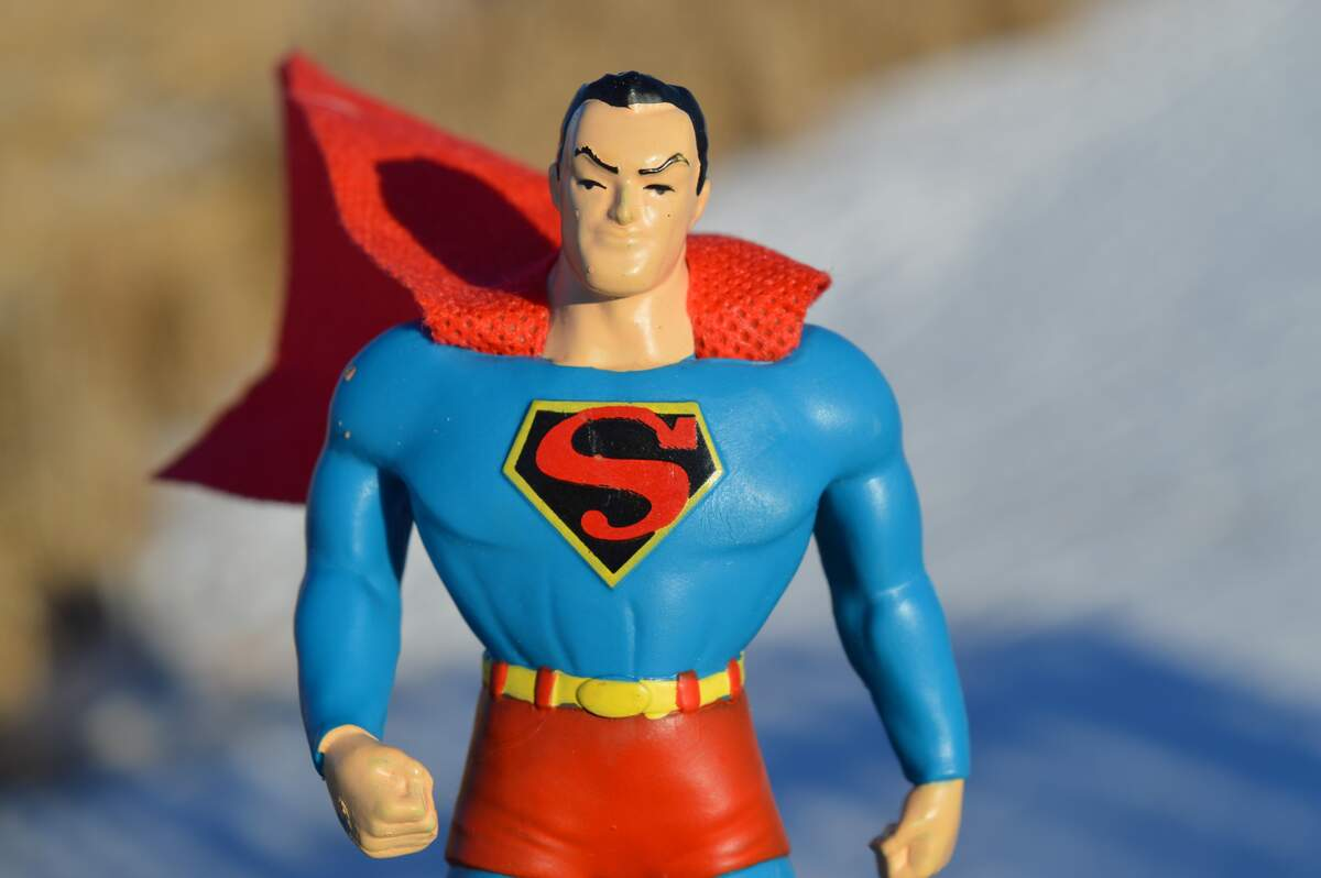 Image for Superman Day