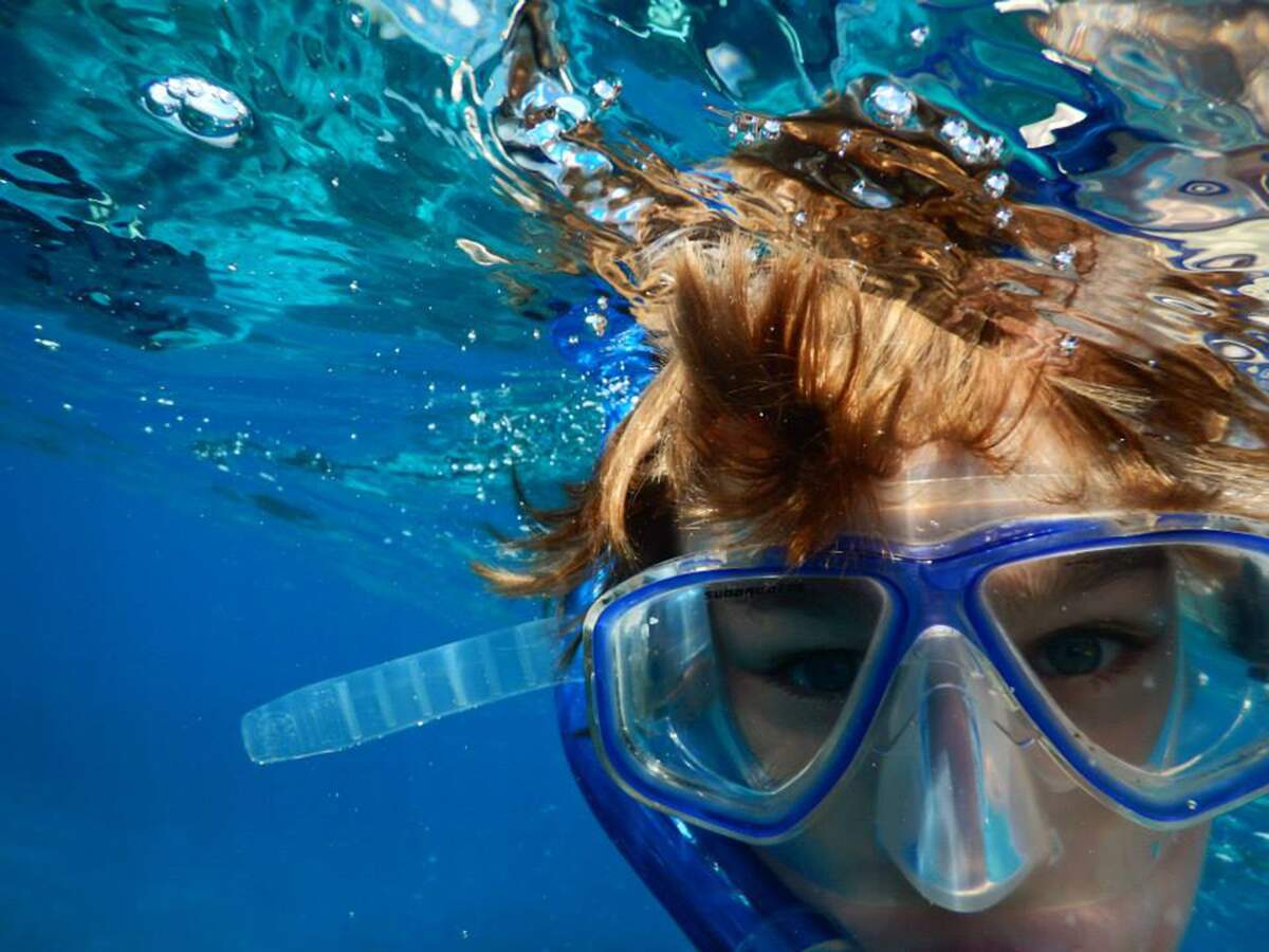 Image for World Snorkeling Day