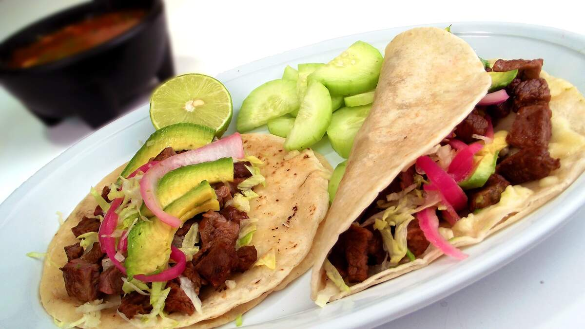 Image for National Taco Day