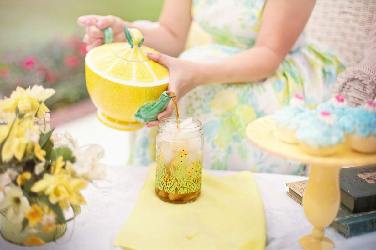 Image for National Iced Tea Day
