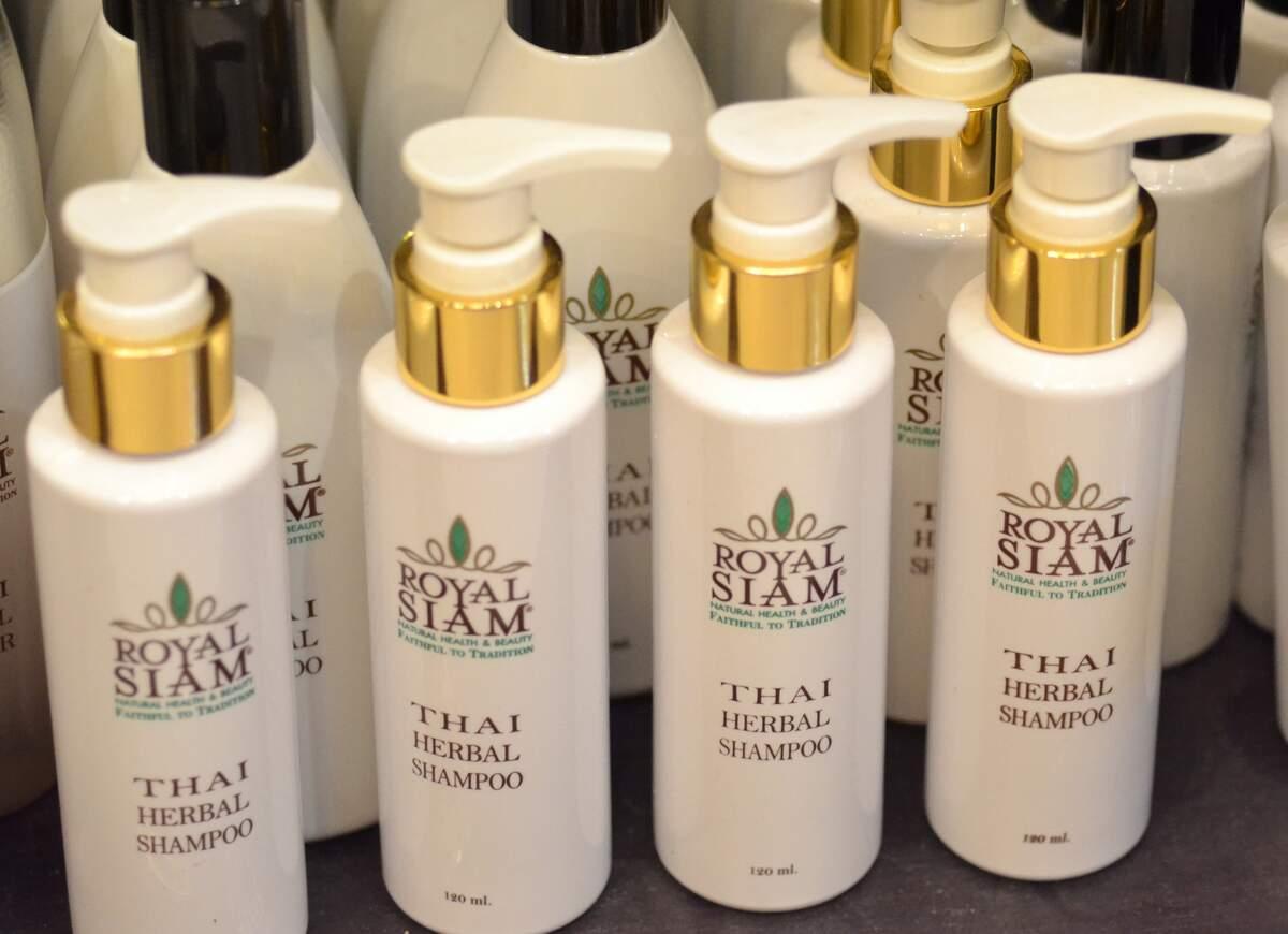 Image for National Shampoo Week