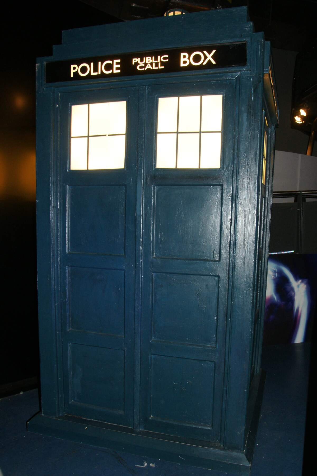 Image for Doctor Who Day