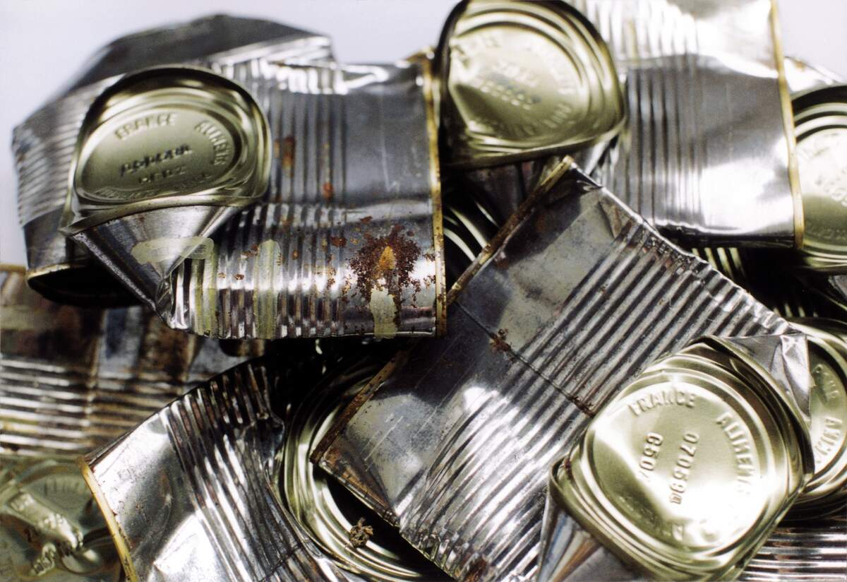 Image for National Canned Food Month