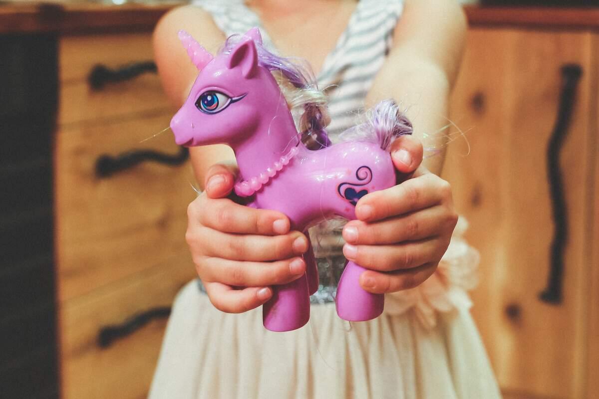 Image for National Unicorn Day