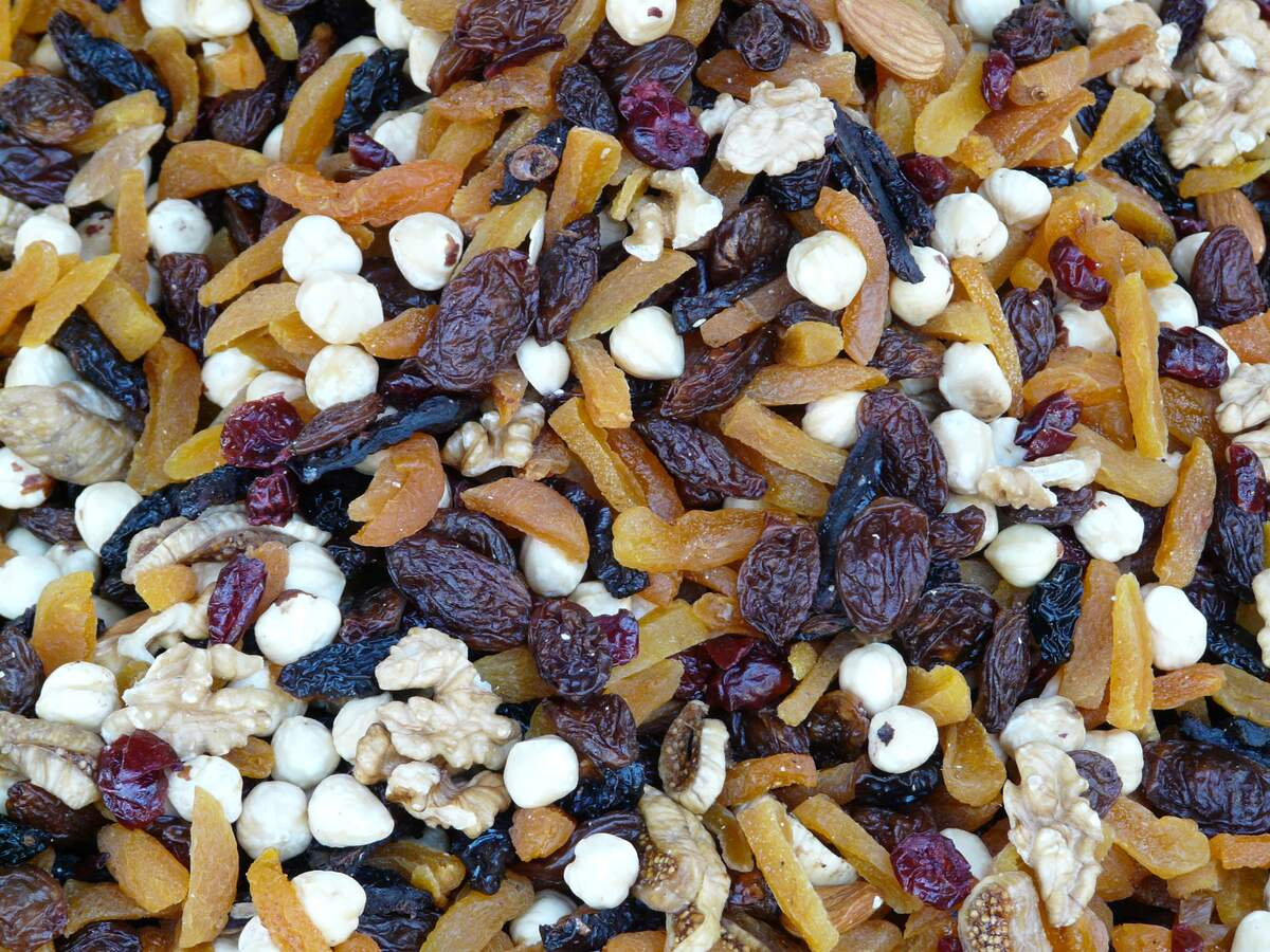 Image for National Trail Mix Day