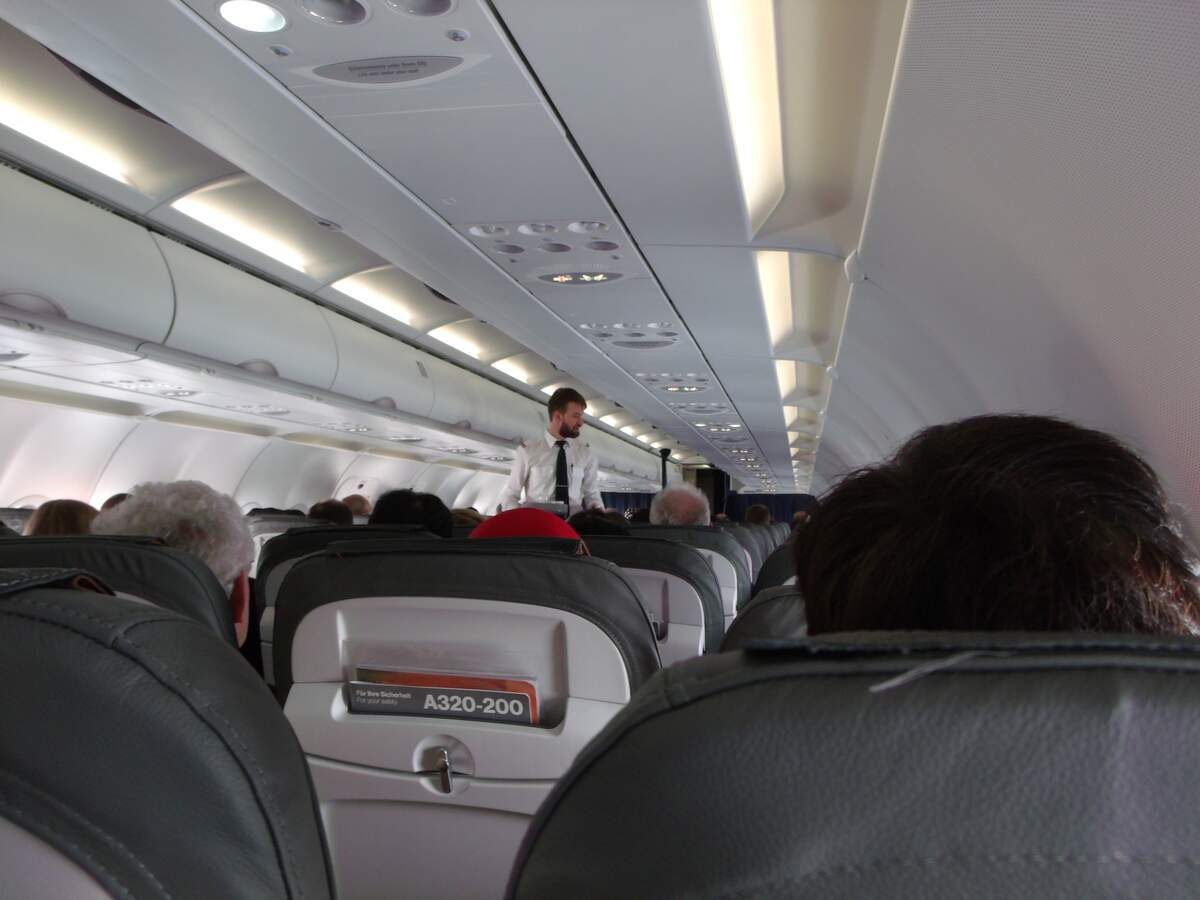 Image for Flight Attendant Safety Professionals' Day