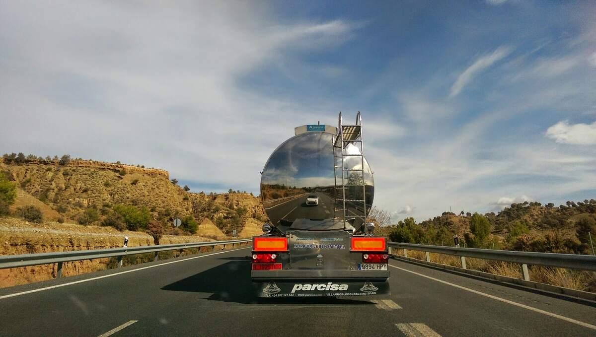Image for Motorist Consideration Monday