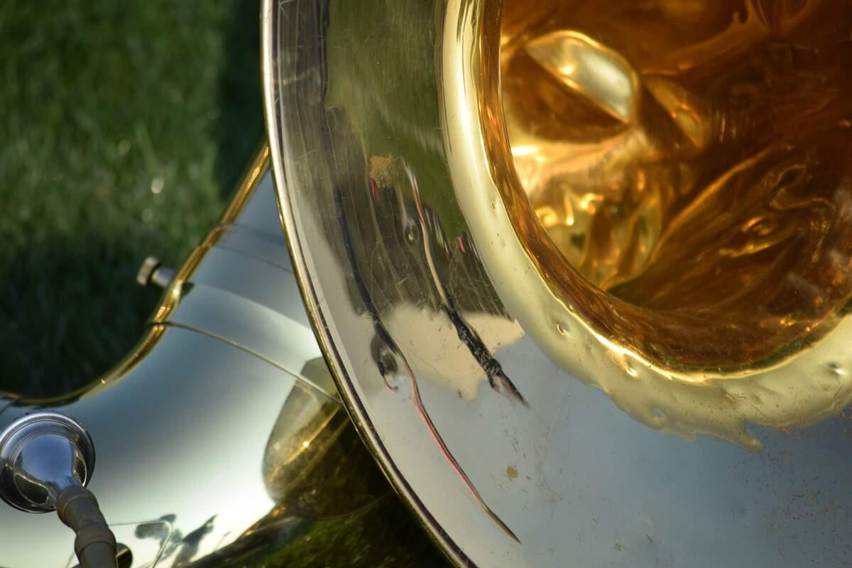 Image for International Tuba Day