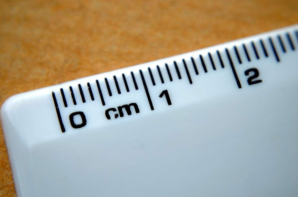 Image for Metric System Day