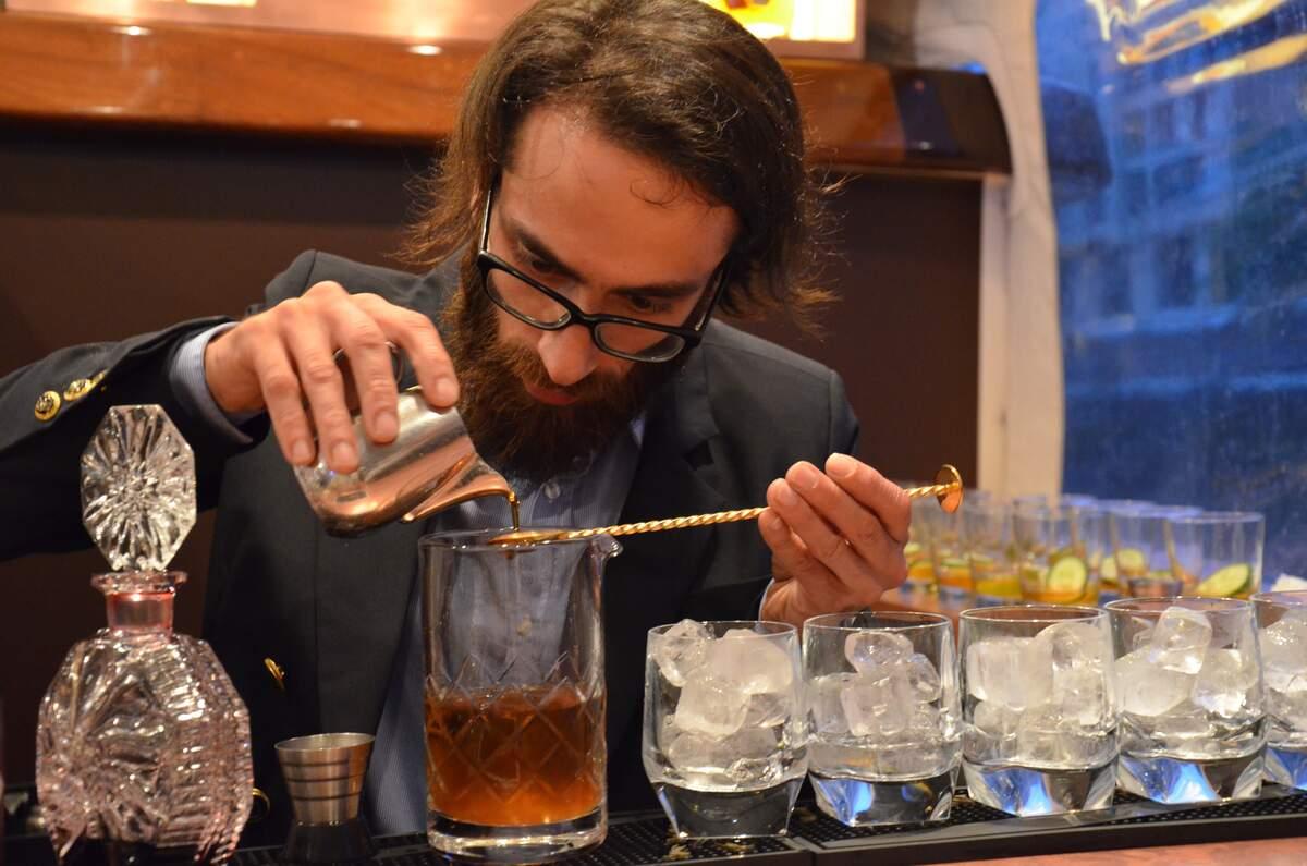 Image for World Bartender Day