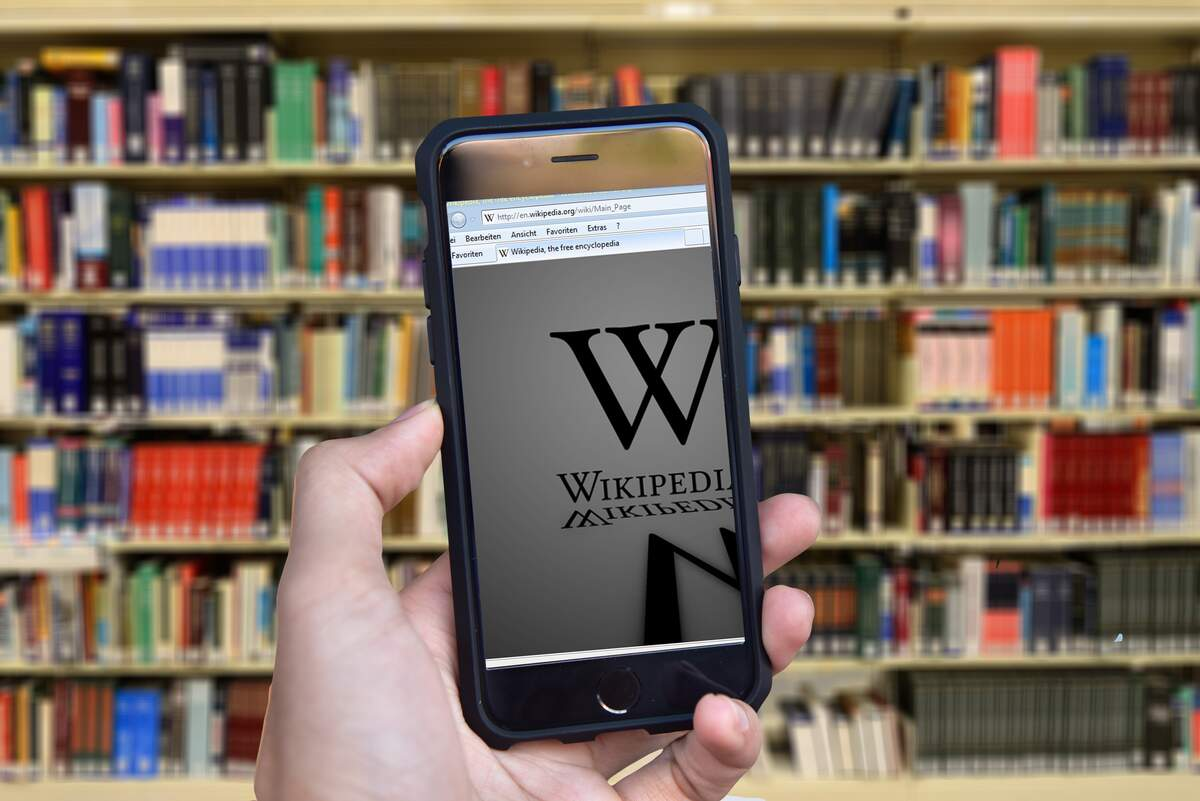 Image for Wikipedia Day