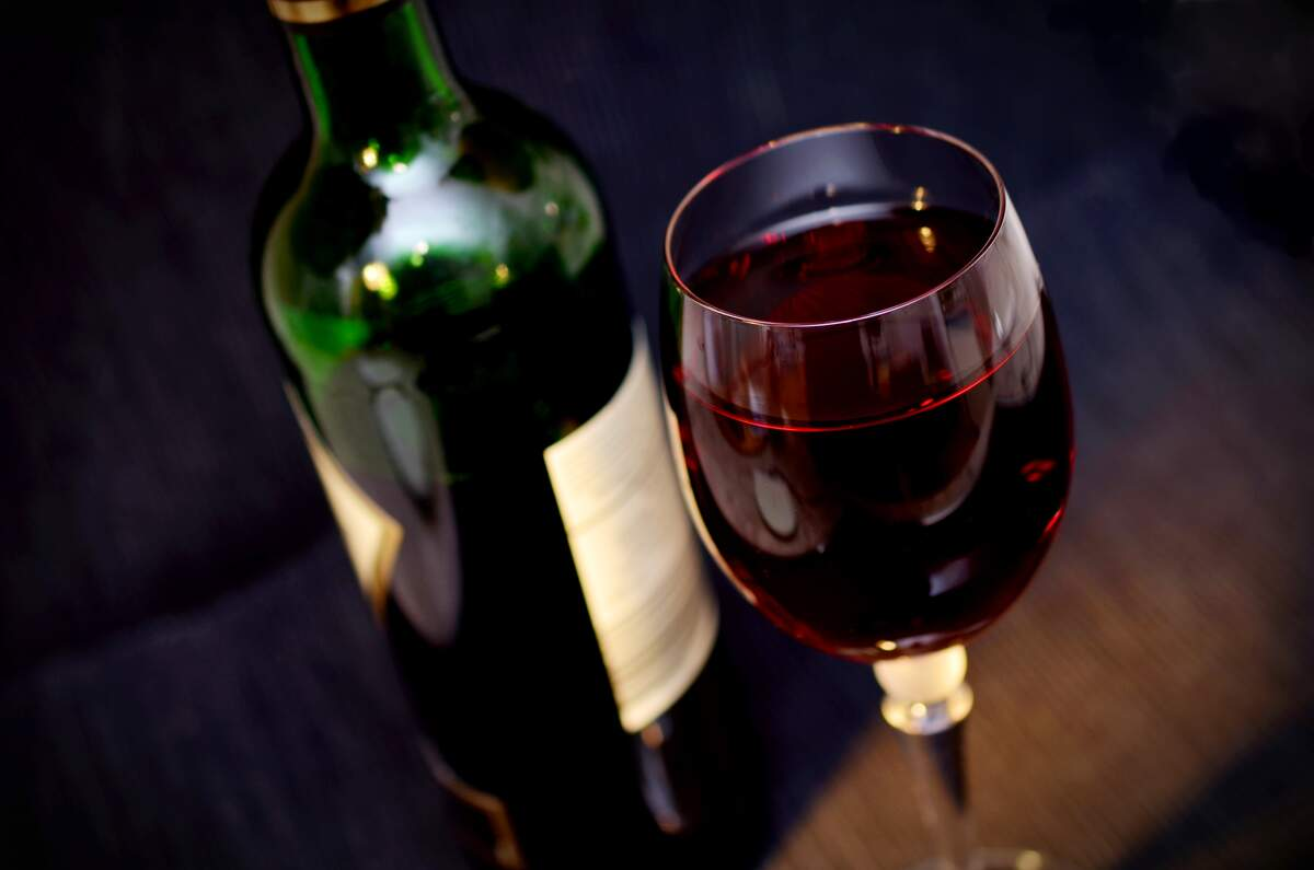 Image for National Chianti Day