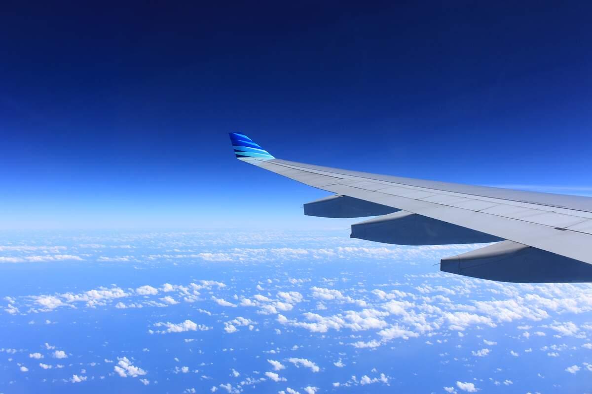 Image for International Civil Aviation Day