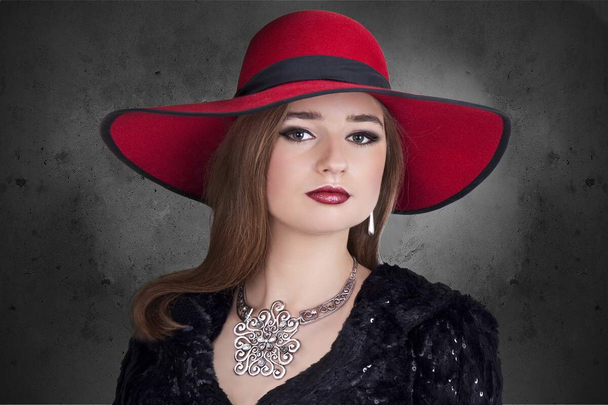 Image for Red Hat Society Day