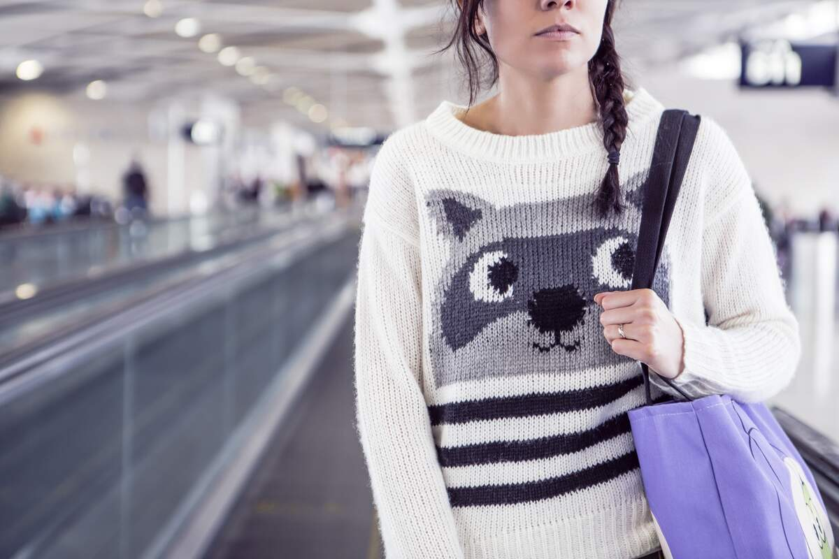 Image for National Sweater Day (Canada)