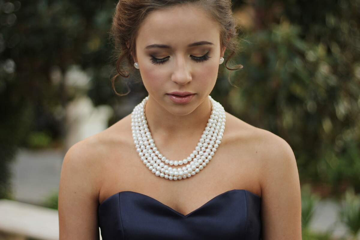Image for National Wear Your Pearls Day