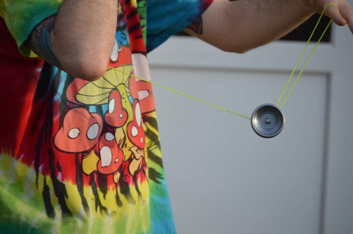 Image for National Yo-yo Day