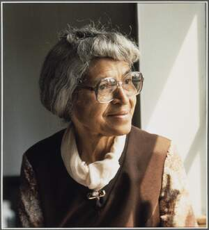 Image for Rosa Parks Day
