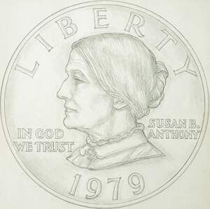Image for Susan B. Anthony Day