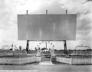 Image for Drive-in Movie Day