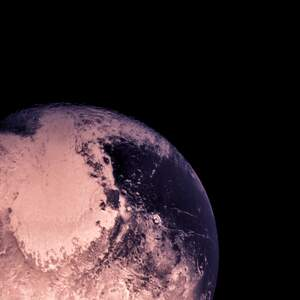 Image for Pluto Day