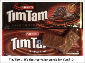 Image for Tim Tam Day