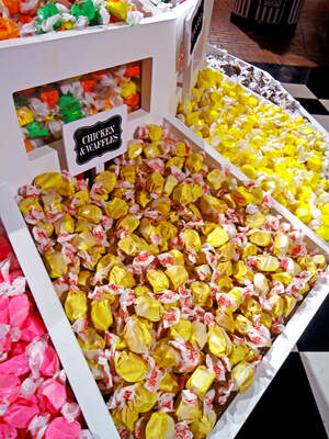 Image for National Taffy Day