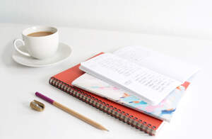 Image for National Notebook Day