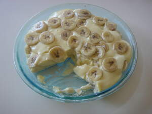 Image for National Banana Cream Pie Day