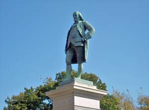 Image for Ben Franklin Day