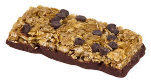 Image for National Granola Bar Day