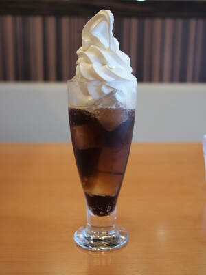 Image for National Ice Cream Soda Day