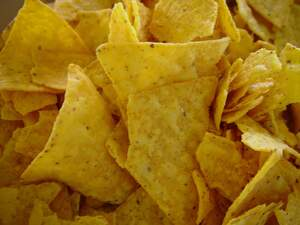 Image for National Tortilla Chip Day