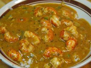 Image for National Gumbo Day