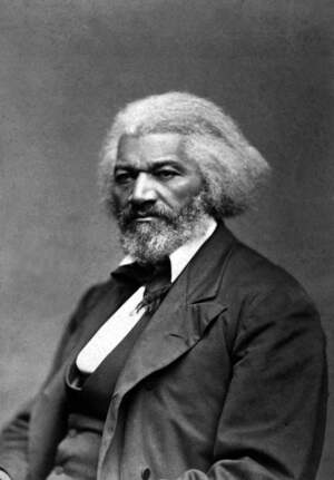 Image for Frederick Douglass Day