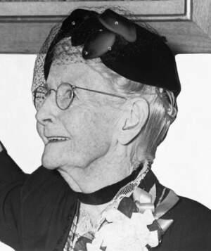 Image for Grandma Moses Day