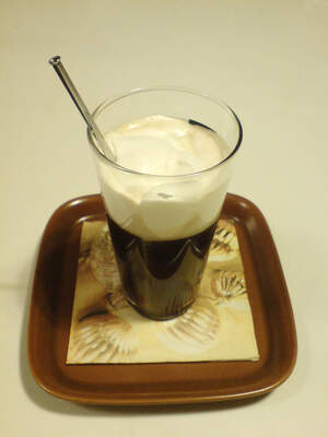 Image for National Irish Coffee Day