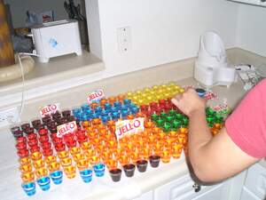 Image for National Eat Your Jell-O Day