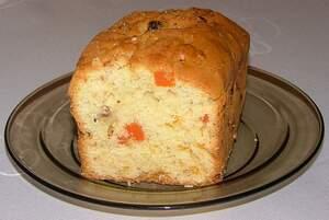 Image for National Fruitcake Day