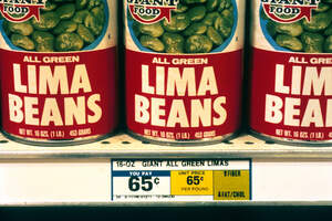 Image for Lima Bean Respect Day