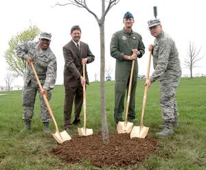 Image for National Arbor Day