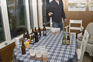 Image for Beer Pong Day