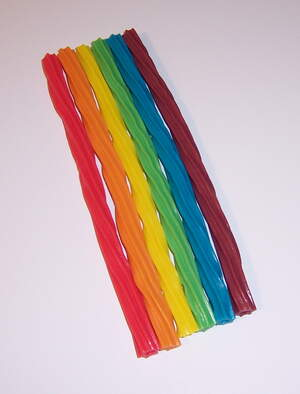 Image for National Licorice Day